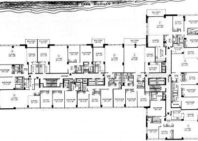 General Floor Plan