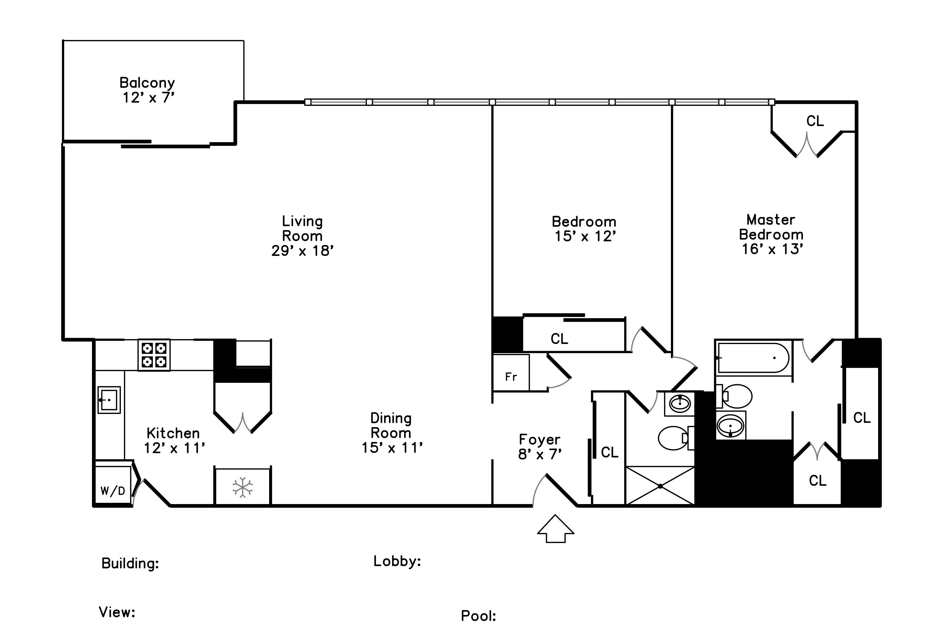New dining room floor plans light of dining room for G plan dining room unit